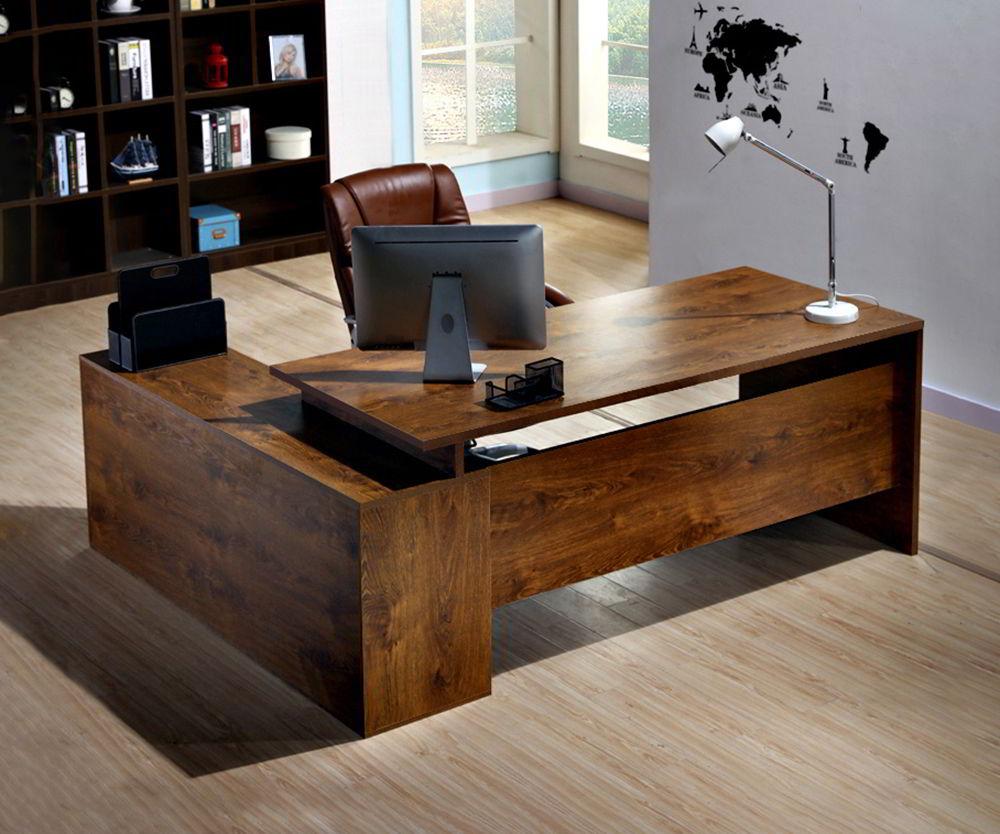 Những sai lầm thường gặp khi sử dụng và bảo quản bàn làm việc bằng gỗ