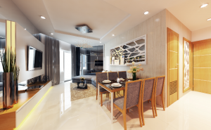 5 sai lầm dễ mắc phải khi lựa chọn nội thất đồ gỗ cho phòng khách