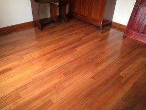 Sàn gỗ tự nhiên nào bền nhất?