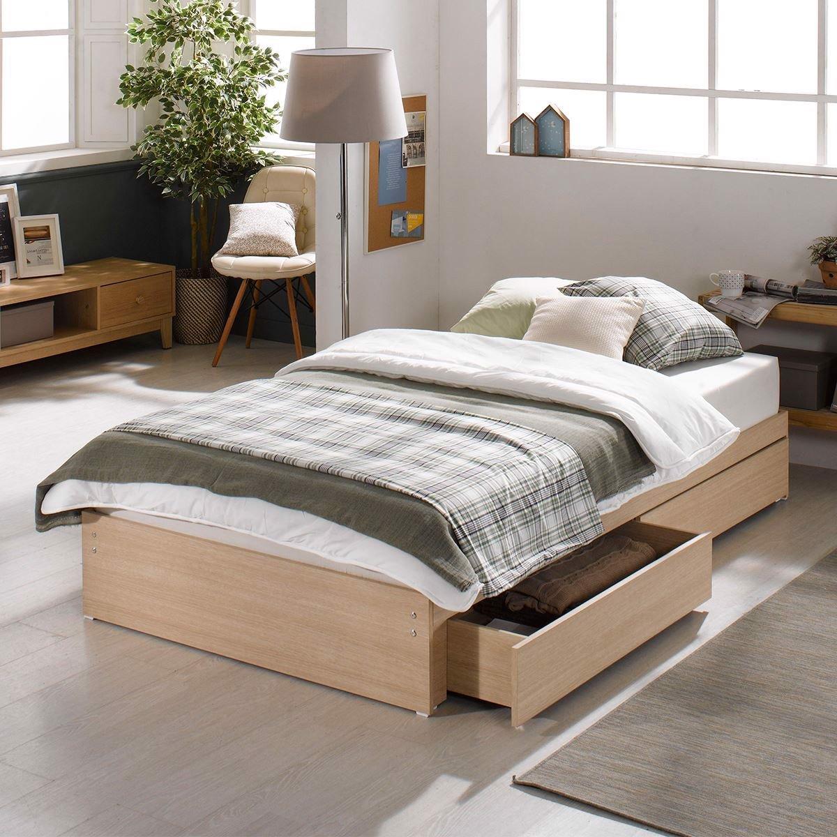 Kinh nghiệm chọn giường ngủ giá rẻ dành cho mọi gia đình