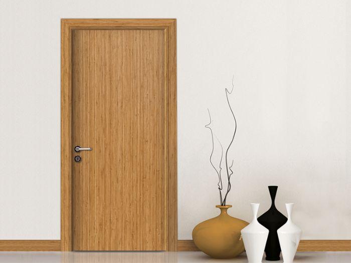 Làm thế nào để xác định được chất lượng của cửa gỗ