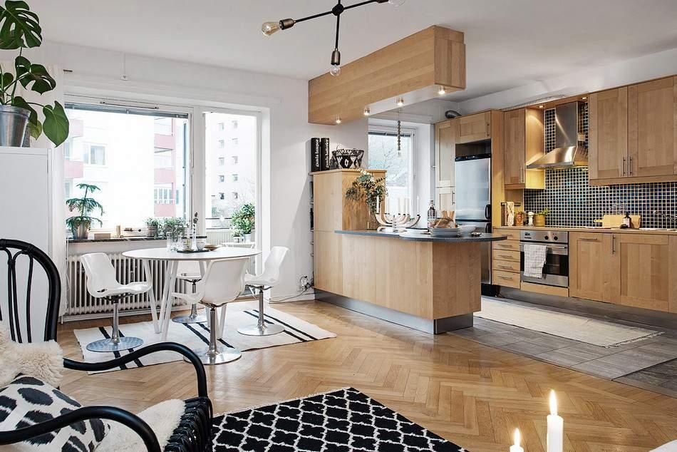 Thiết kế nội thất chung cư mini đẹp mê hồn
