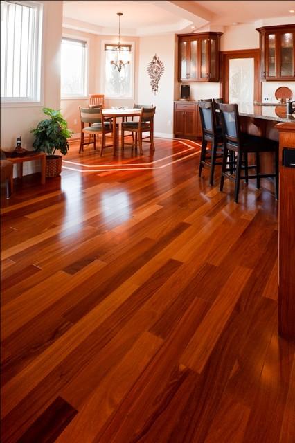 Top 3 sàn gỗ tự nhiên được ưa chuộng nhất năm 2020