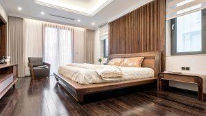 Showroom, siêu thị nội thất đồ gỗ tự nhiên tại Vinh