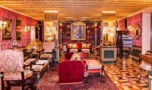 Nét đặc trưng của phong cách nội thất cổ điển