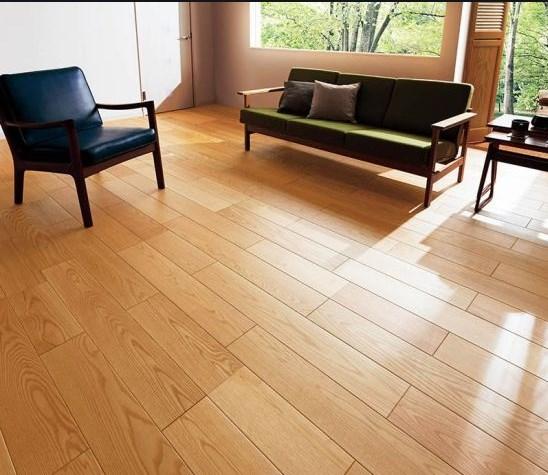 Top 3 loại sàn gỗ phổ biến nhất thế giới