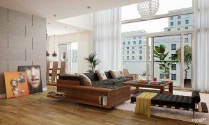 Đồ gỗ nội thất giá rẻ tại Vinh
