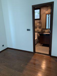 Sàn gỗ tự nhiên chất lượng tại Vinh