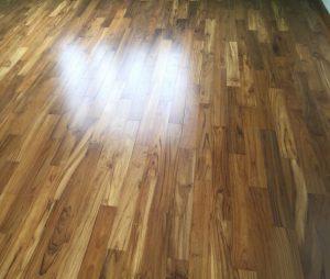 Giới thiệu sàn gỗ Teak