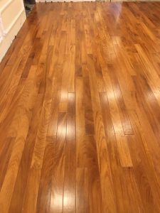 Sàn gỗ tự nhiên tốt nhất hiện nay trên thị trường đồ gỗ
