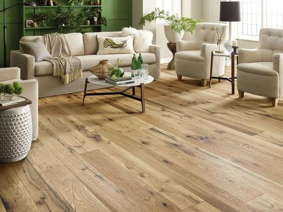 Top 4 sàn gỗ được ưa chuộng nhất năm 2021