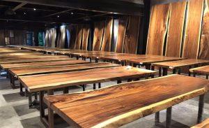 Đồ nội thất gỗ ở đâu đẹp nhất tại Vinh