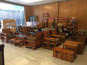 Đơn vị cung cấp đồ gỗ tại Nam Đàn