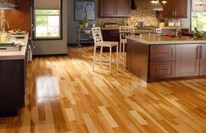 Sàn gỗ chò chỉ là gì?
