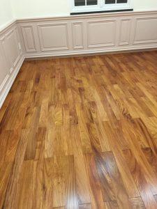 Sàn gỗ tự nhiên chất lượng mua ở đâu?