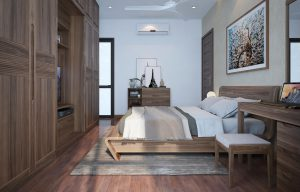 Nội thất gỗ tự nhiên chất lượng giá cả hợp lý