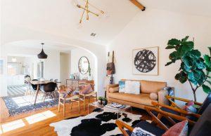 Thiết kế nội thất - Vì sao nó lại giúp cuộc sống của bạn tươi đẹp hơn