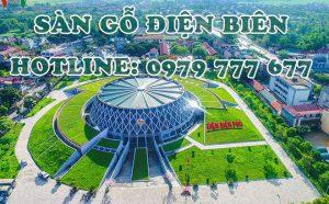 Sàn gỗ Điện Biên - Hotline: 0979 777 677
