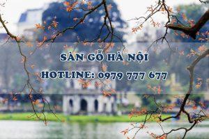 Sàn gỗ Hà Nội - Hotline: 0979 777 677