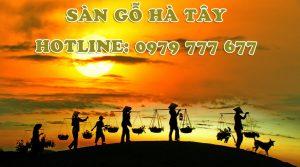 Sàn gỗ Hà Tây - Hotline: 0979 777 677