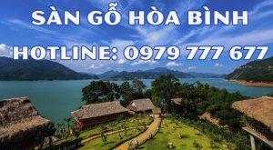 Sàn gỗ Hòa Bình - Hotline: 0979 777 677