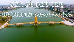 Sàn gỗ Phú Thọ - Hotline: 0979 777 677