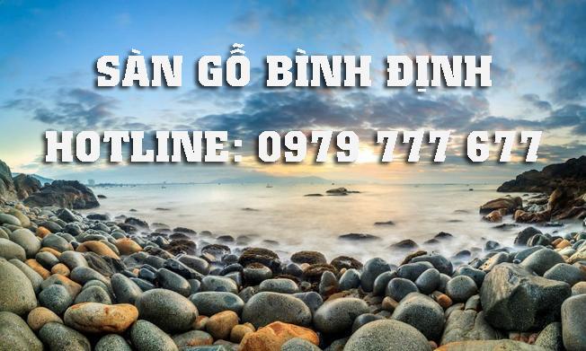 Sàn gỗ Bình Định - Hotline: 0979 777 677