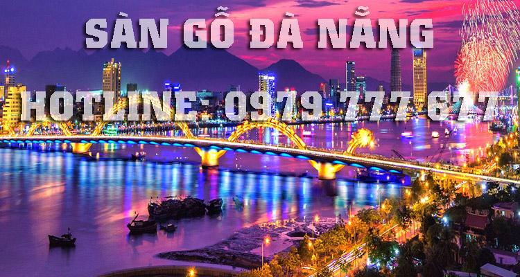 Sàn gỗ Đà Nẵng - Hotline: 0979 777 677